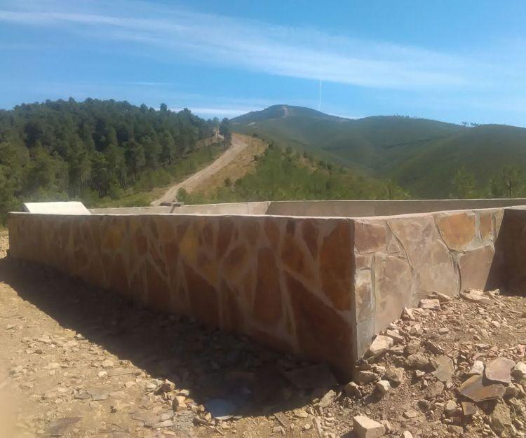 Excavaciones y obras públicas en Cáceres