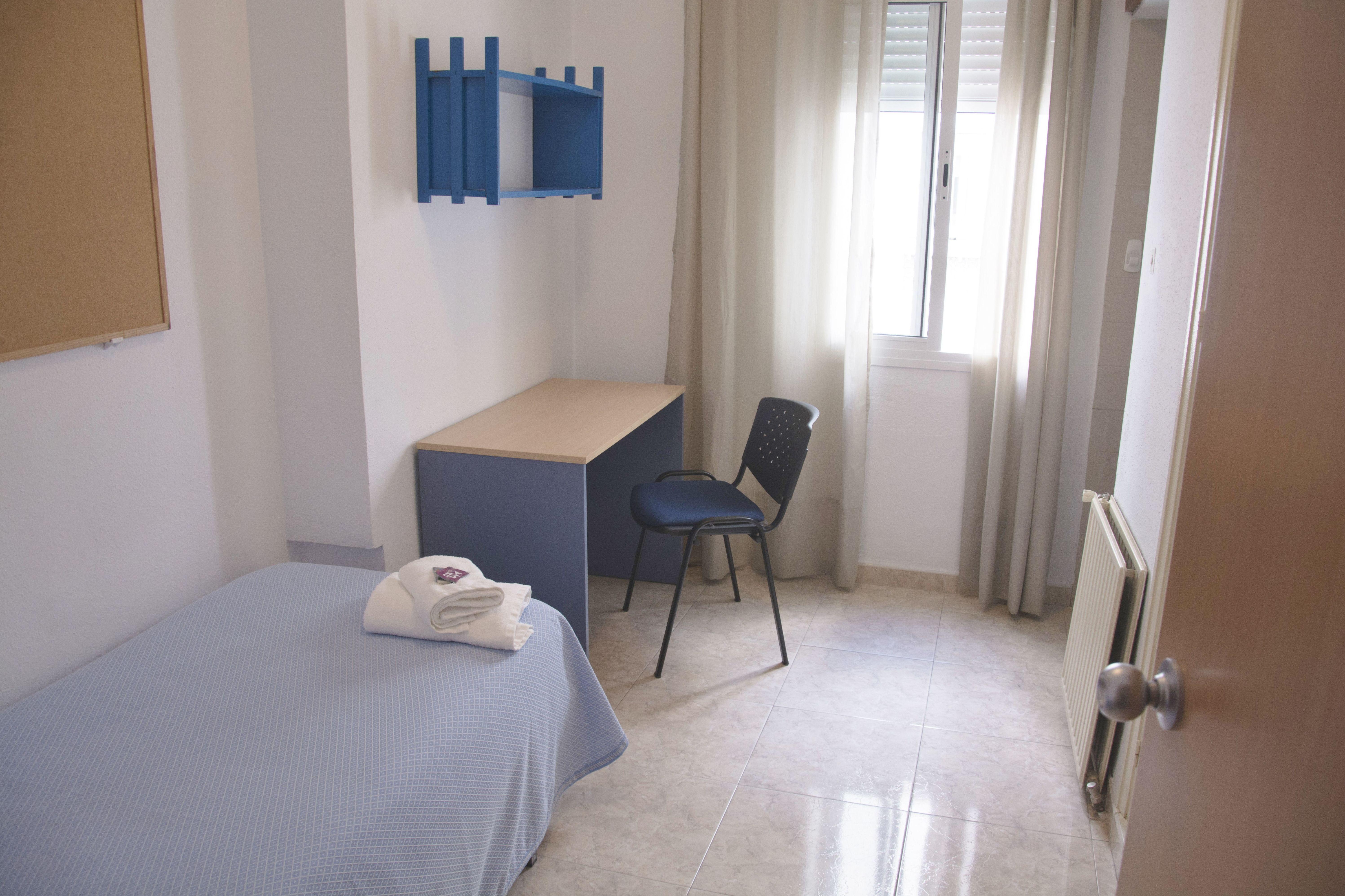 Foto 2 de Residencia de estudiantes en Cádiz | Residencia de Estudiantes Cádiz Centro