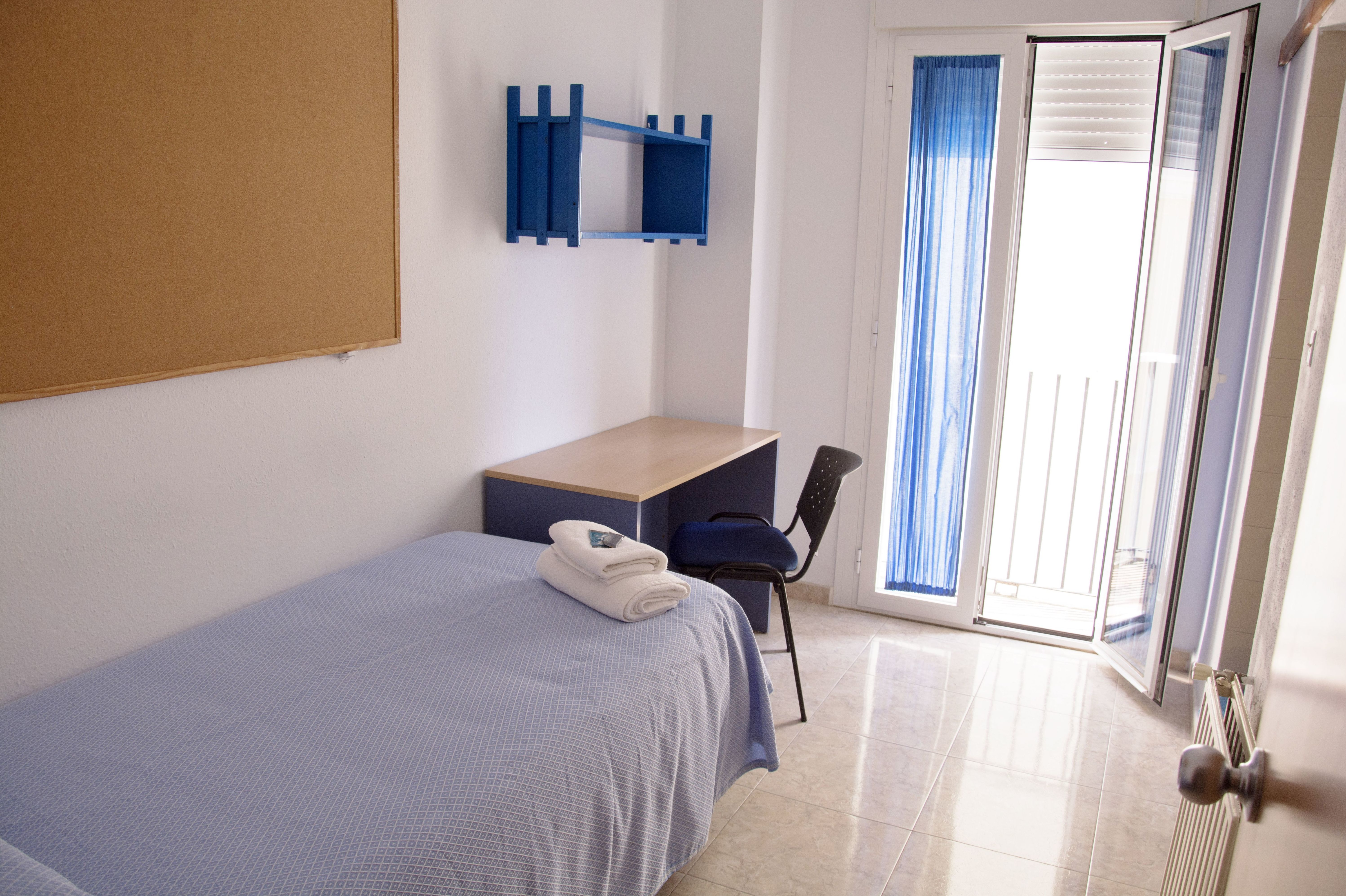 Foto 3 de Residencia de estudiantes en Cádiz | Residencia de Estudiantes Cádiz Centro