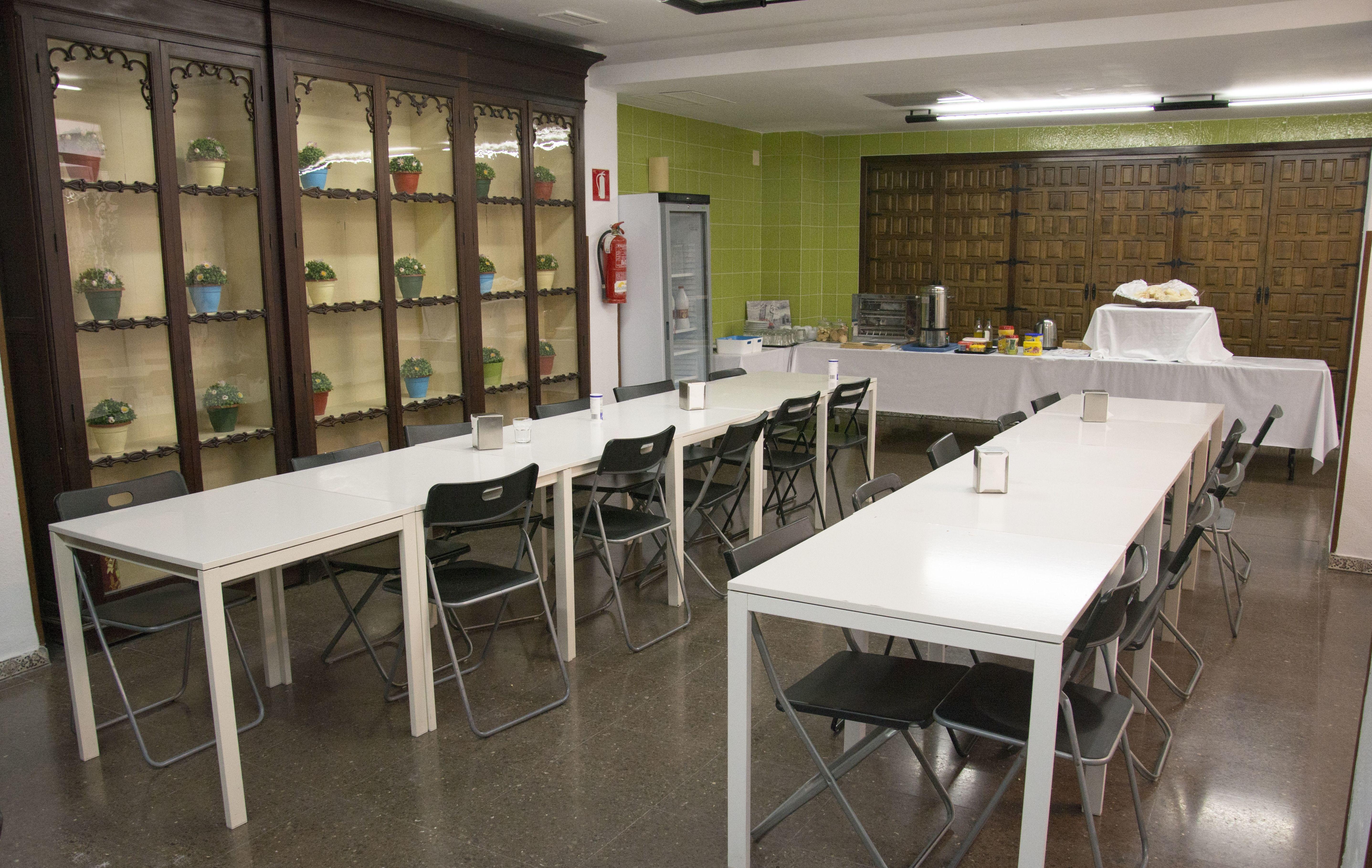 Foto 4 de Residencia de estudiantes en Cádiz | Residencia de Estudiantes Cádiz Centro