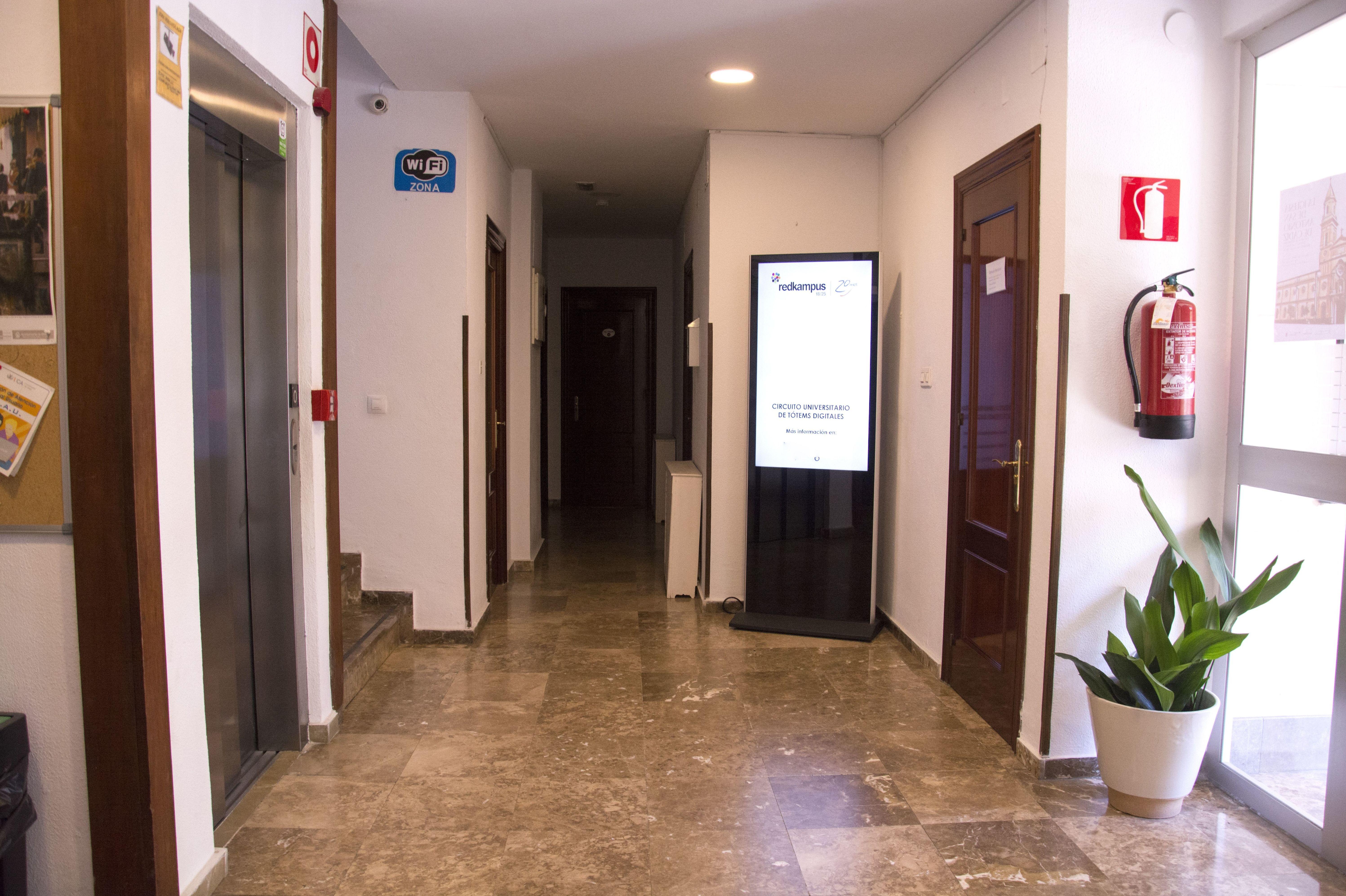 Foto 5 de Residencia de estudiantes en Cádiz | Residencia de Estudiantes Cádiz Centro