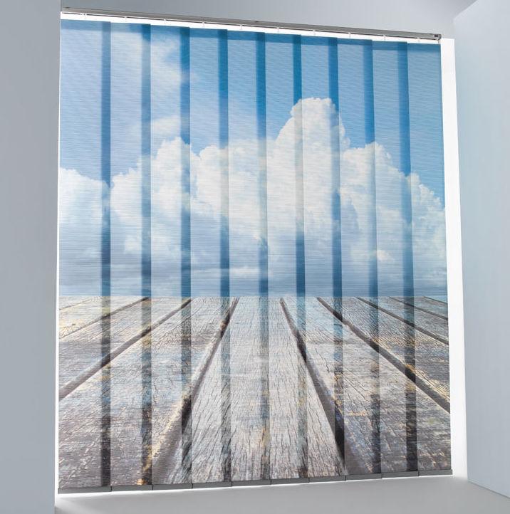 Lamas verticales fotograficas