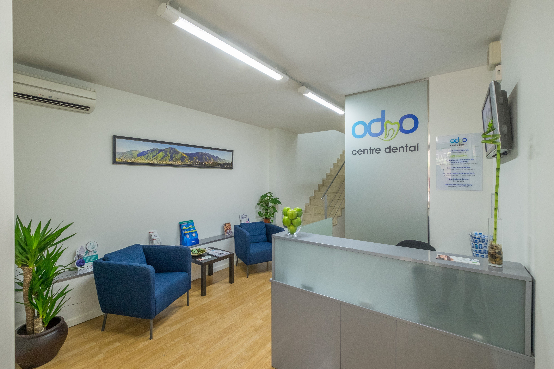 Foto 4 de Clínica dental en Barcelona | Centre Dental Oddo