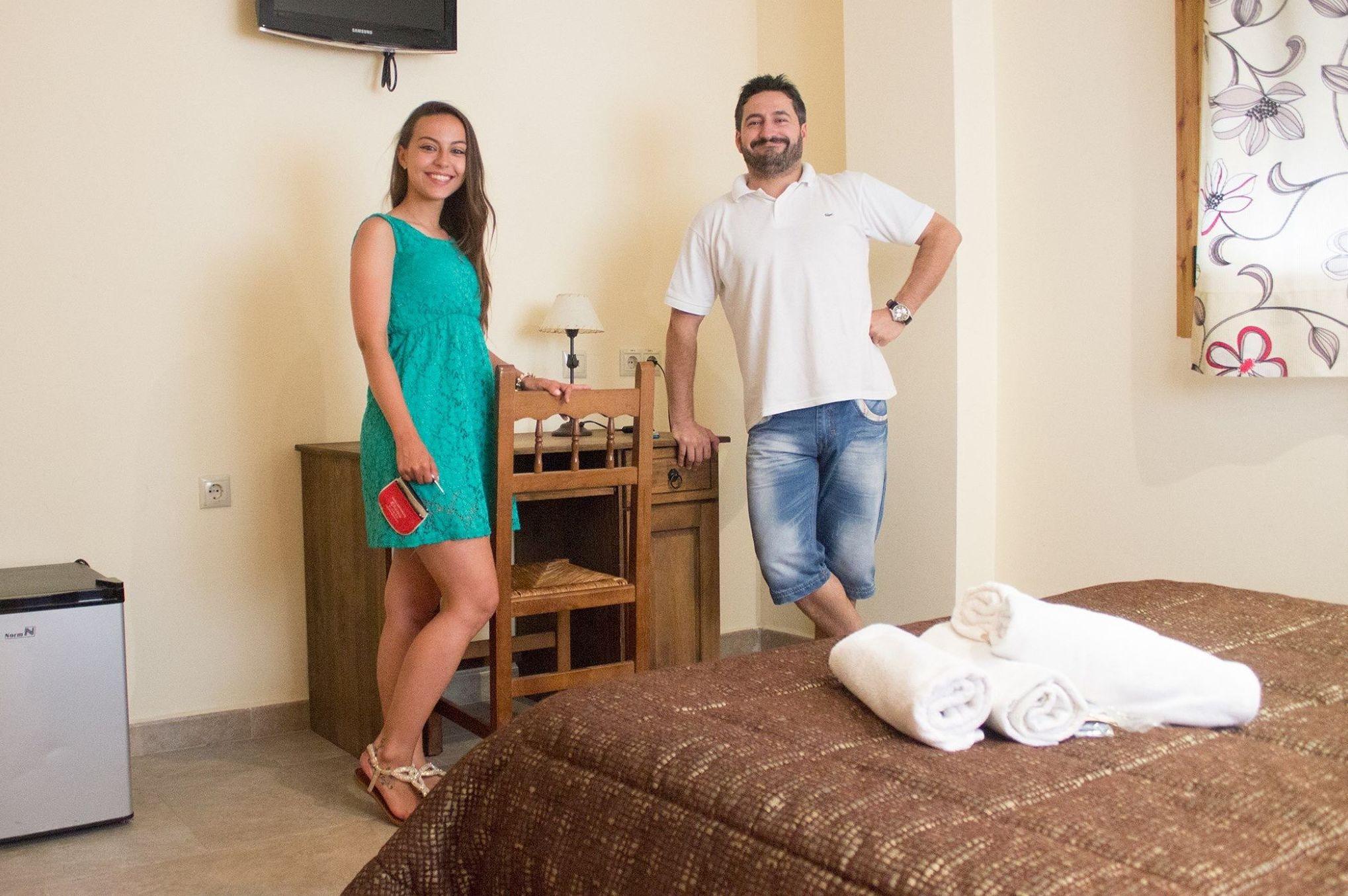 Habitaciones con encanto en Cortes de Pallás