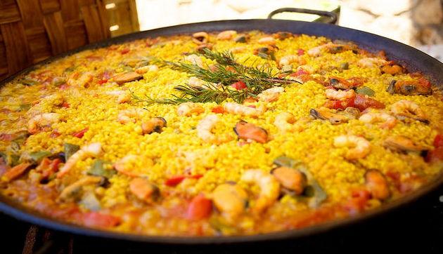 Arroces y paellas: Mesón Restaurante de Mesón Restaurante La Fresquera