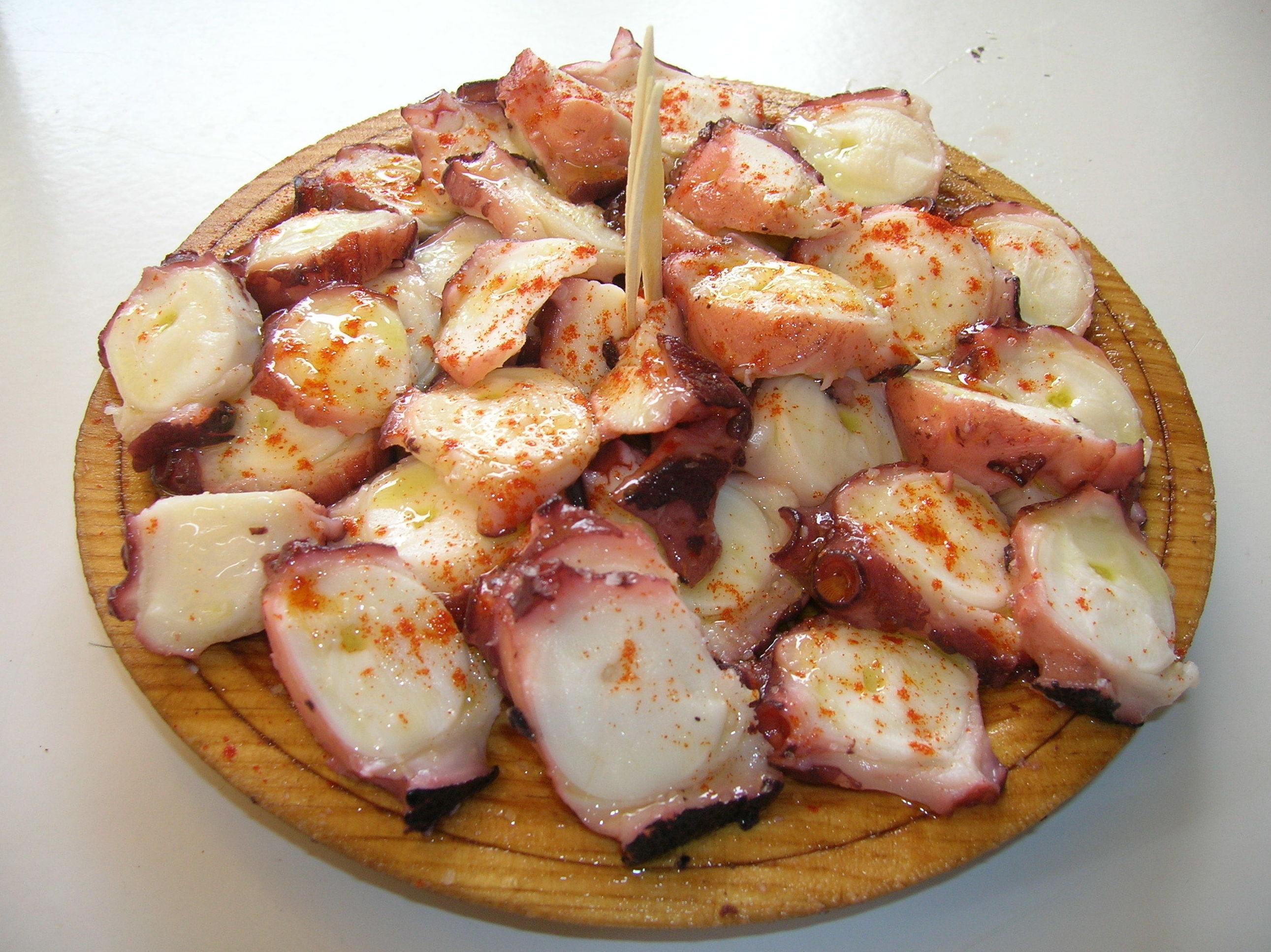 Para empezar: Mesón Restaurante de Mesón Restaurante La Fresquera