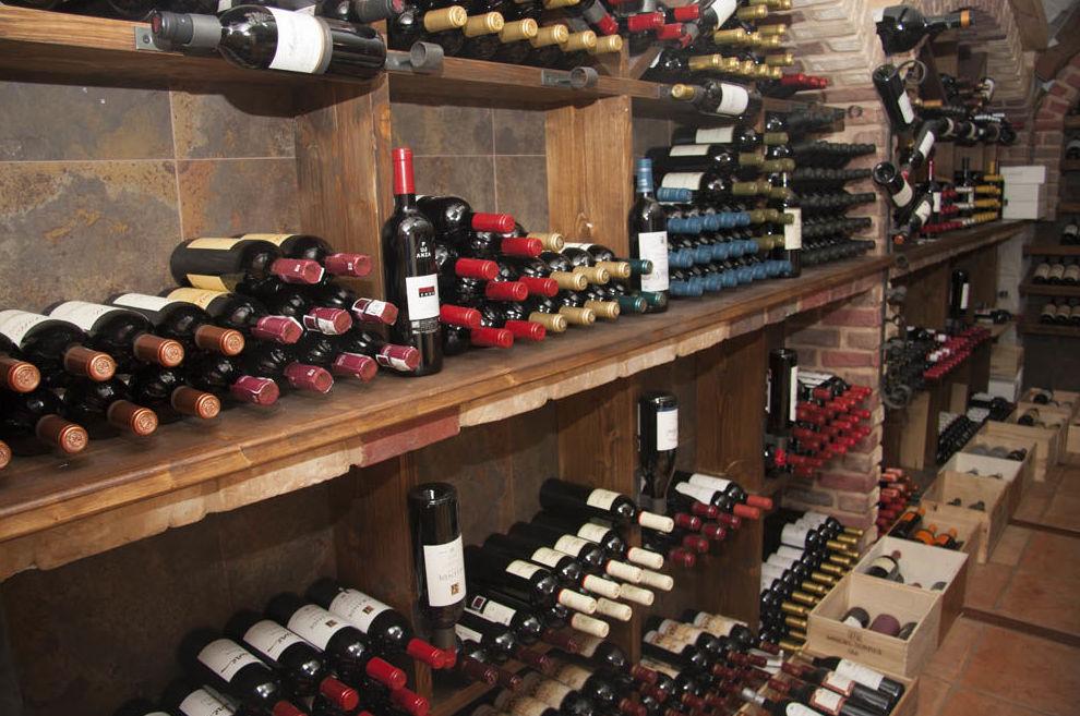 Vinos recomendados: Mesón Restaurante de Mesón Restaurante La Fresquera
