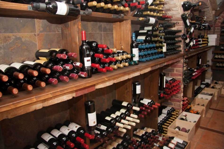 Venta de vinos de calidad