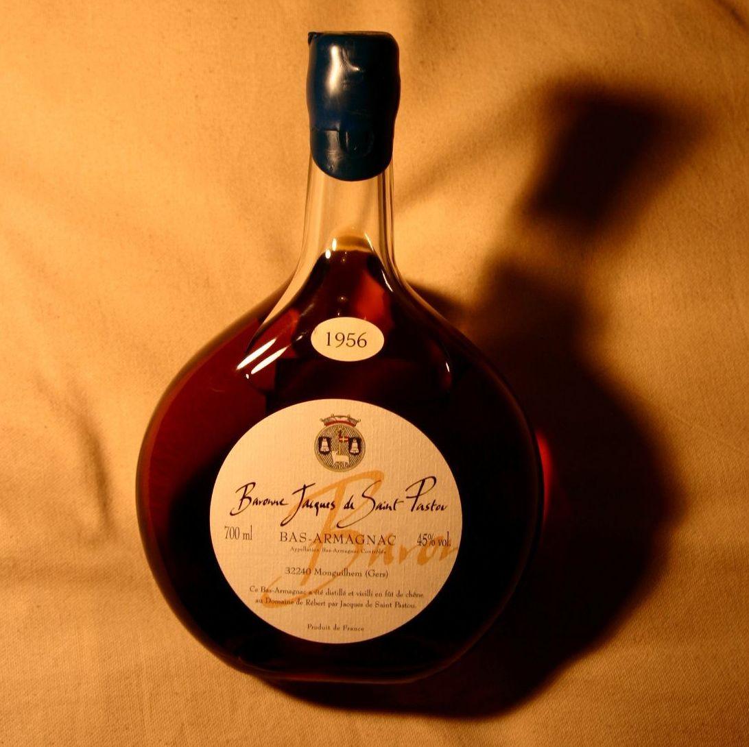 Cognac: Mesón Restaurante de Mesón Restaurante La Fresquera