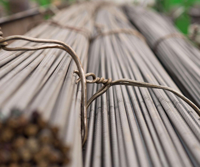 Foto 32 de Almacén de hierros en Baeza | Hierros Garrido