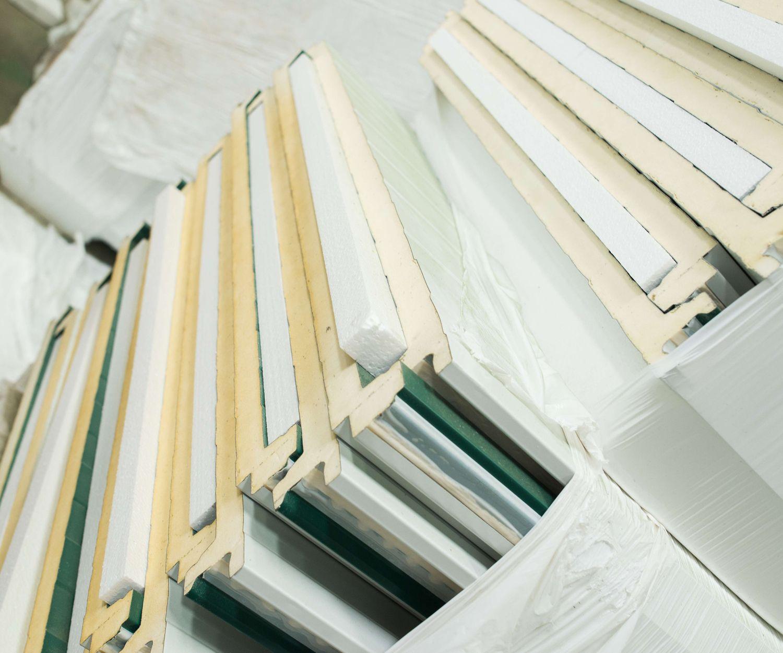 Productos de hierro para constructoras, empresas y particulares