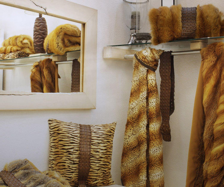 Productos de piel en Madrid