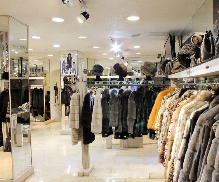 Confección y arreglos de abrigos de piel en Madrid oeste