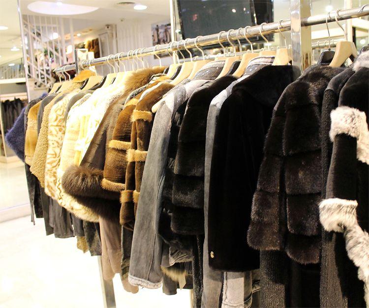 Las mejores pieles para la confección de nuestros abrigos