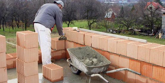 Materiales de construcción y cementos en Huelva