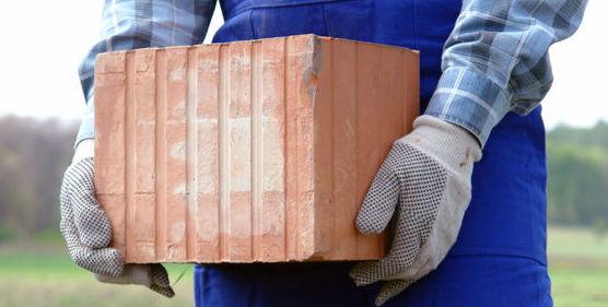 Distribuimos todo tipo de materiales de construcción en Huelva