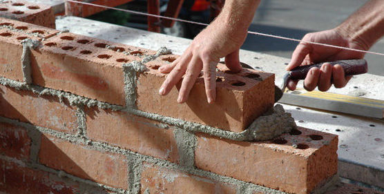 Almacén de materiales de construcción en Huelva