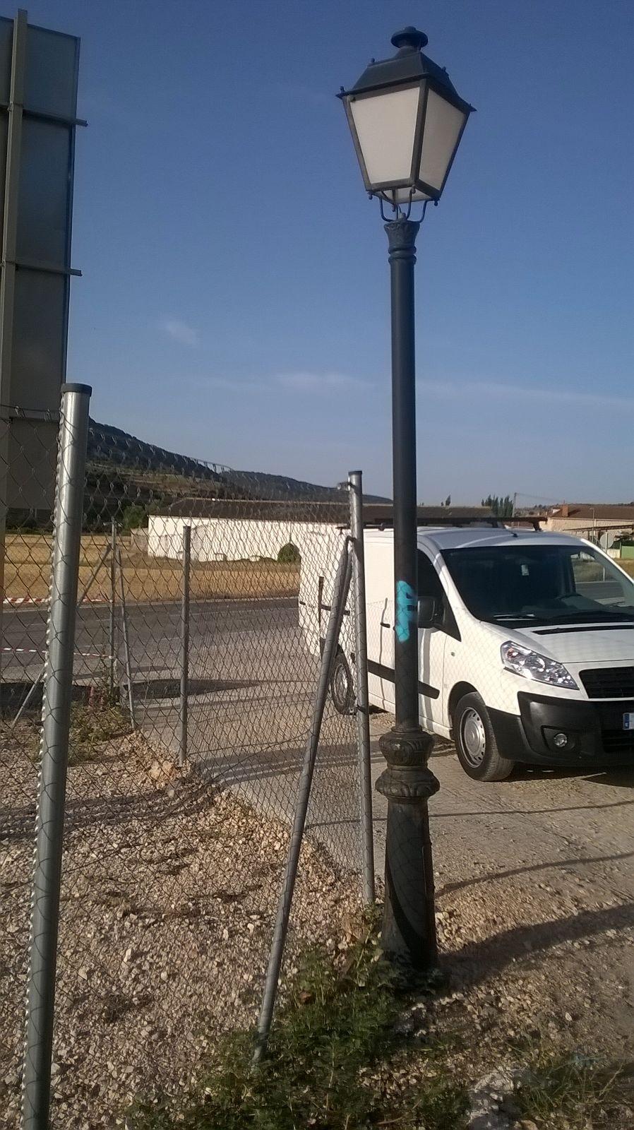 Electricidad y climatización en Alcalá de Henares