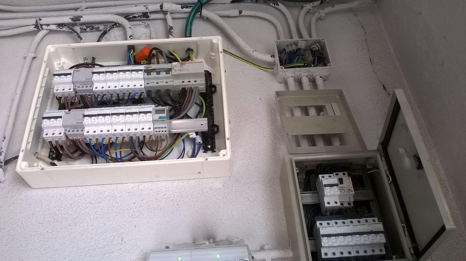 Instalaciones eléctricas industriales Guadalajara