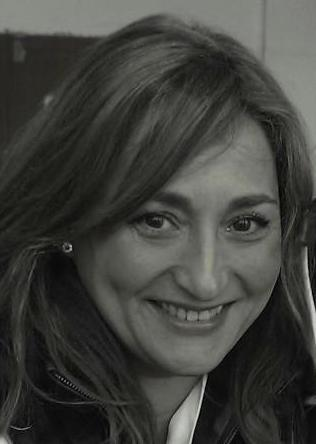 "Margarita Lasa, responsable de ""AZALEA"""