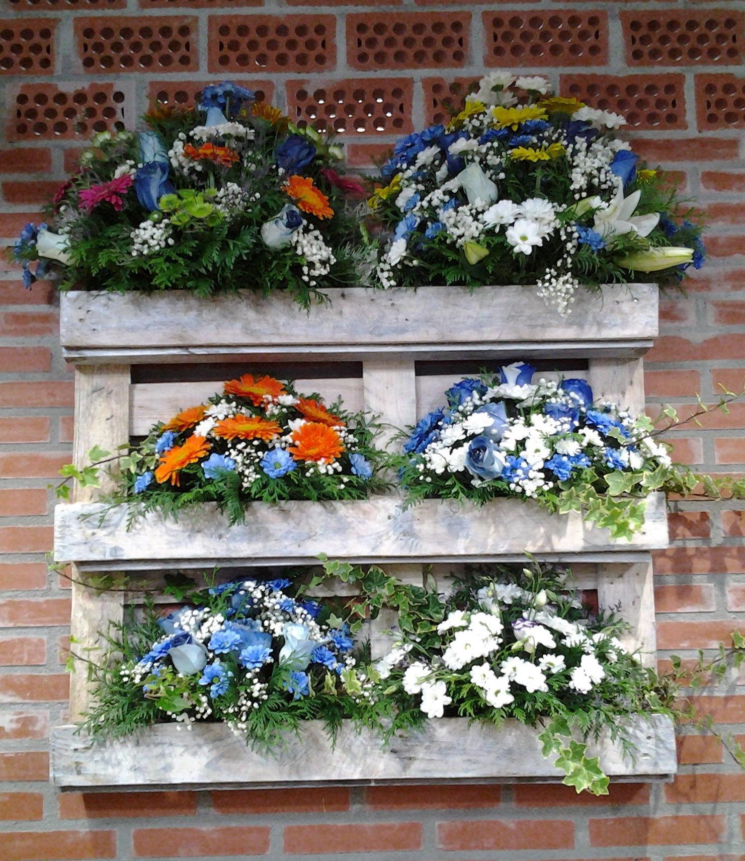 Foto 26 de Floristerías en Pravia | Arte Flor