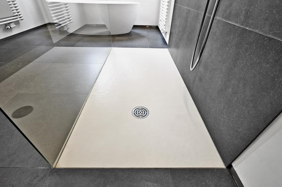 Cambio de bañera por plato de ducha en Granada