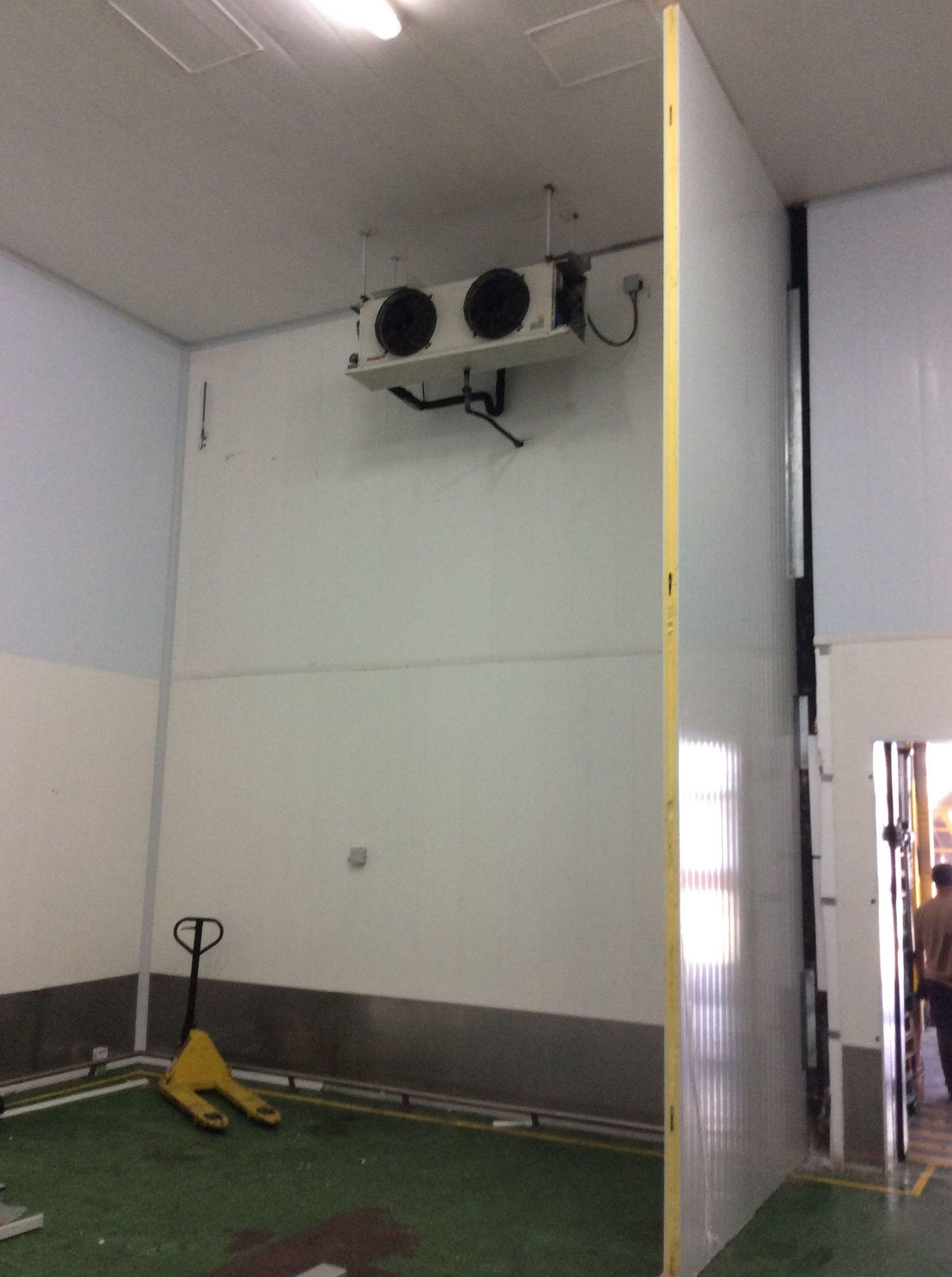Foto 2 de Aire acondicionado en El Burrero | E. M. J. Refrigeración