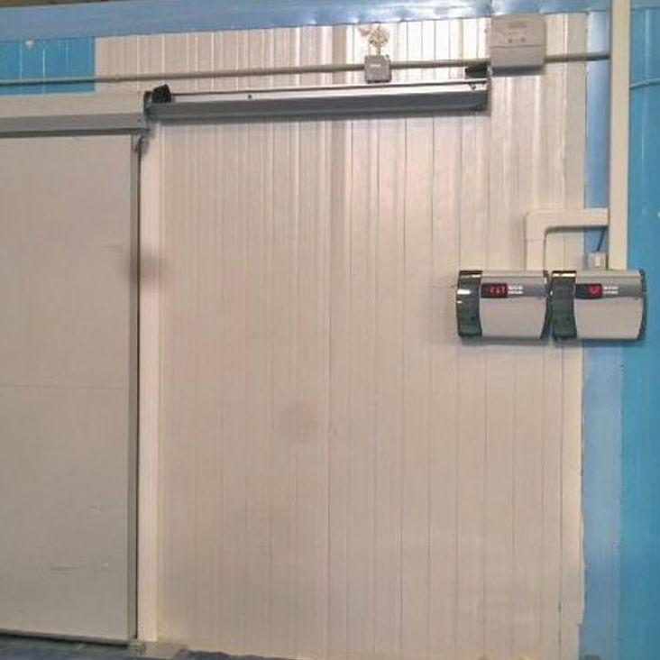 Cámaras frigoríficas: Productos y servicios  de E. M. J. Refrigeración