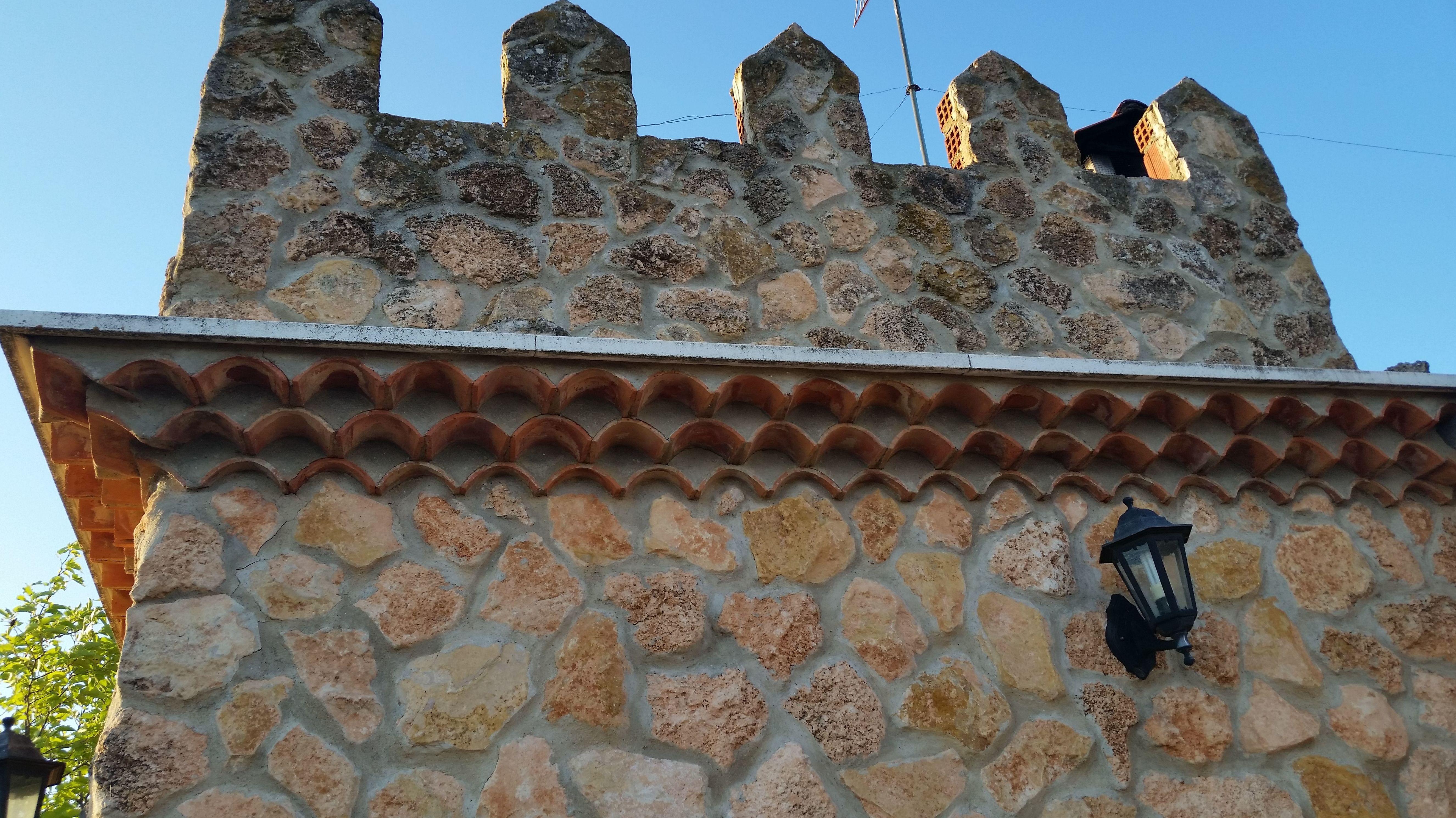 Foto 10 de  Construcción en Villanueva de la Serena | Construcciones Extremadura Hnos. Jiménez Valadés