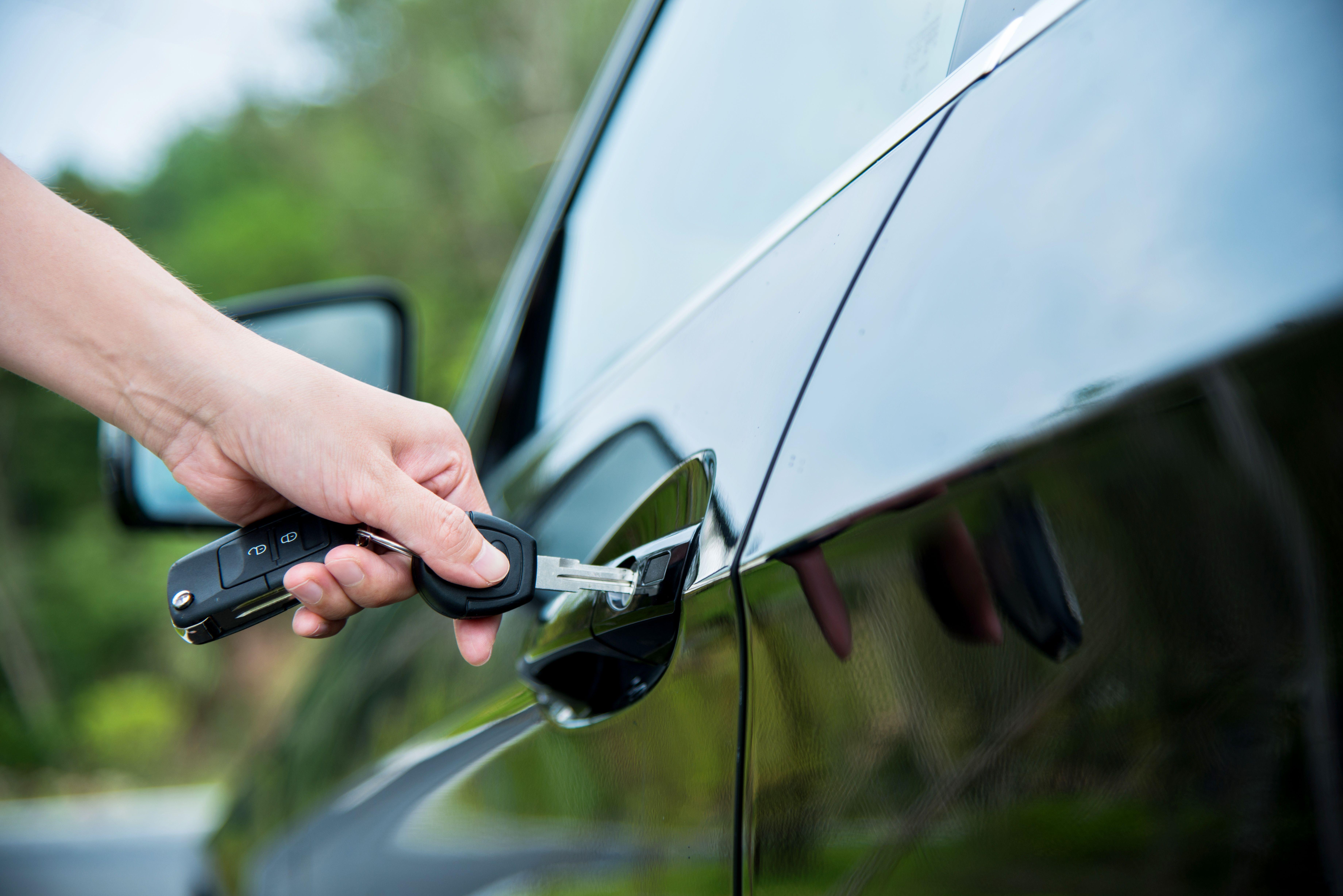 Alquiler de vehículos sin conductor en Alicante