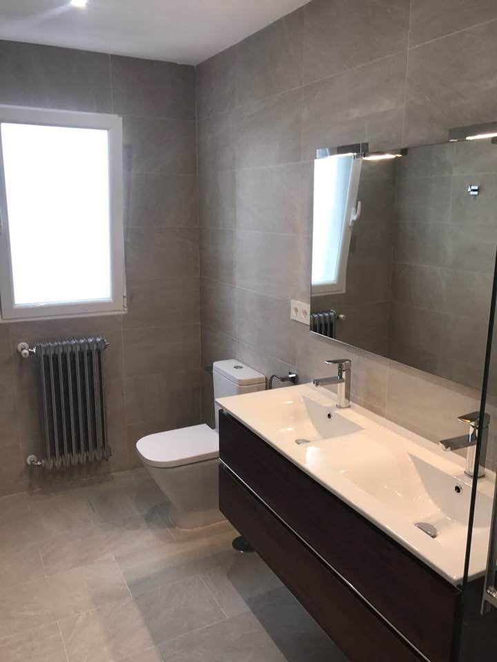Venta de elementos de baño en Granada