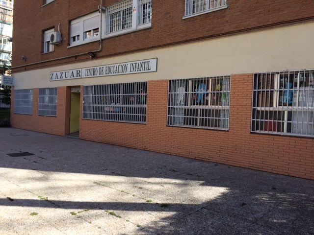 Escuelas infantiles en Santa Eugenia