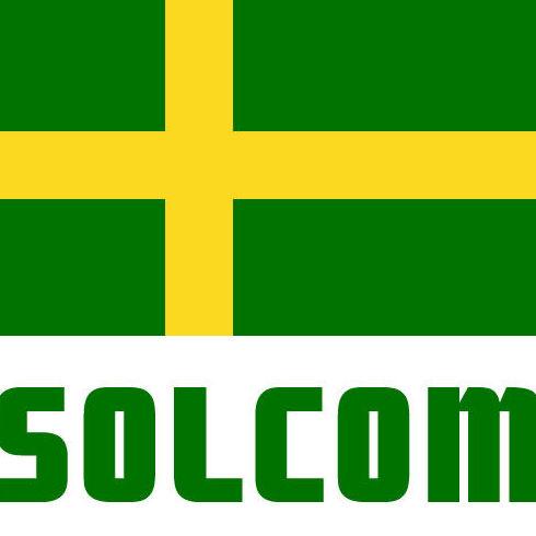 Colaboración con Asociación SOLCOM