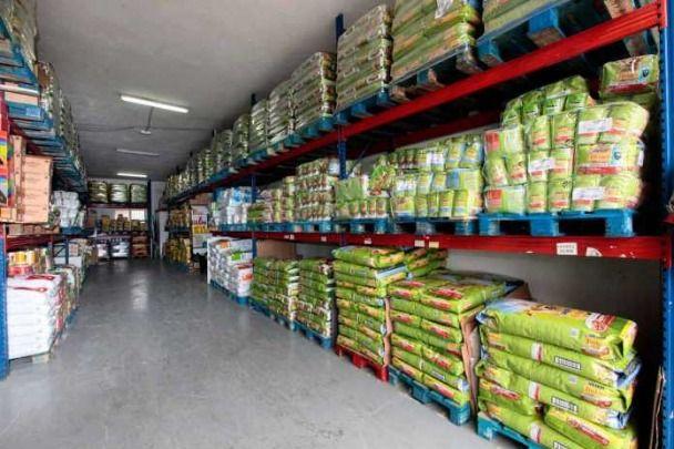 Complementos y accesorios para mascotas: Productos y Servicios de Distribuciones Tur Álvarez