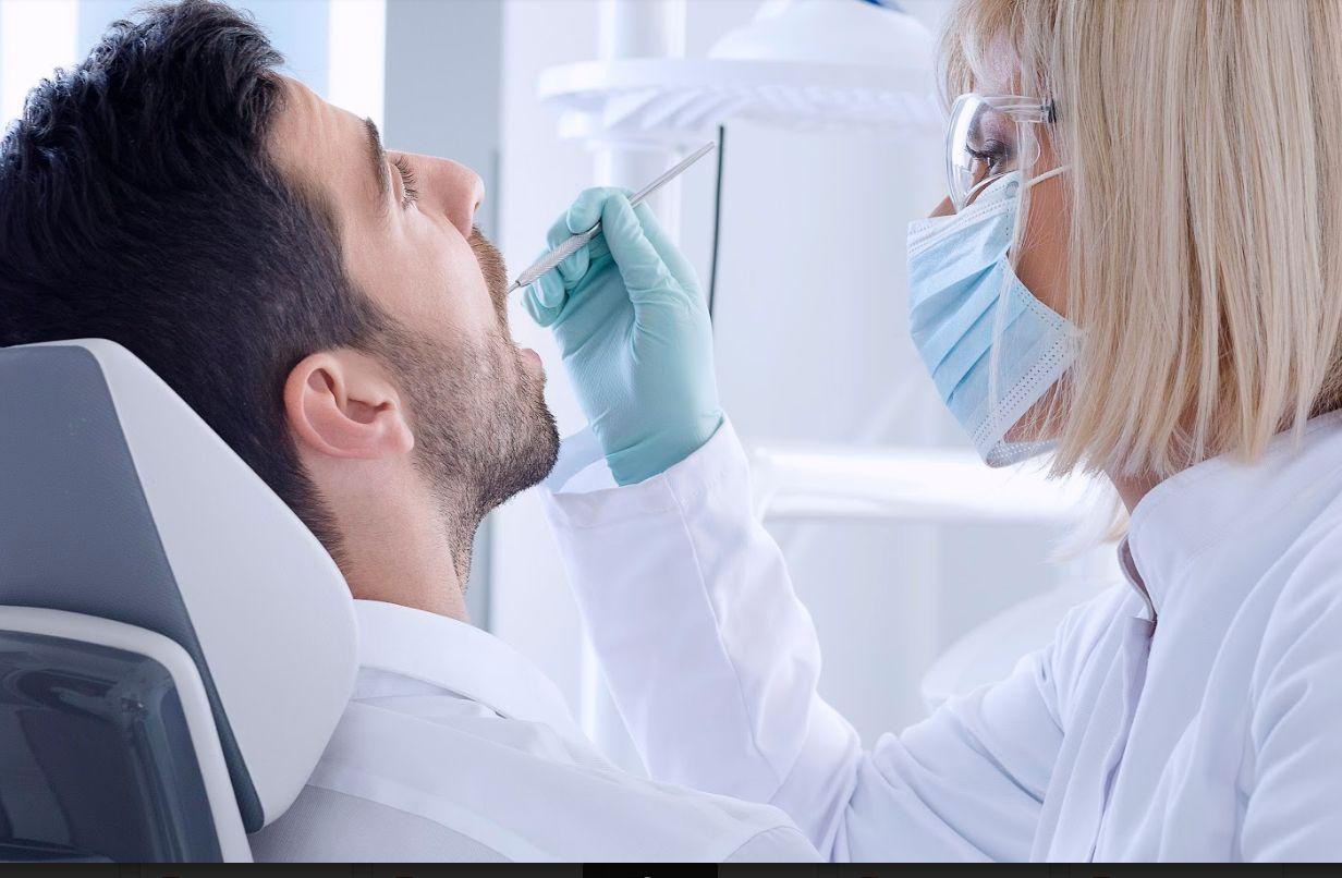 Endodoncia en Valdemorillo