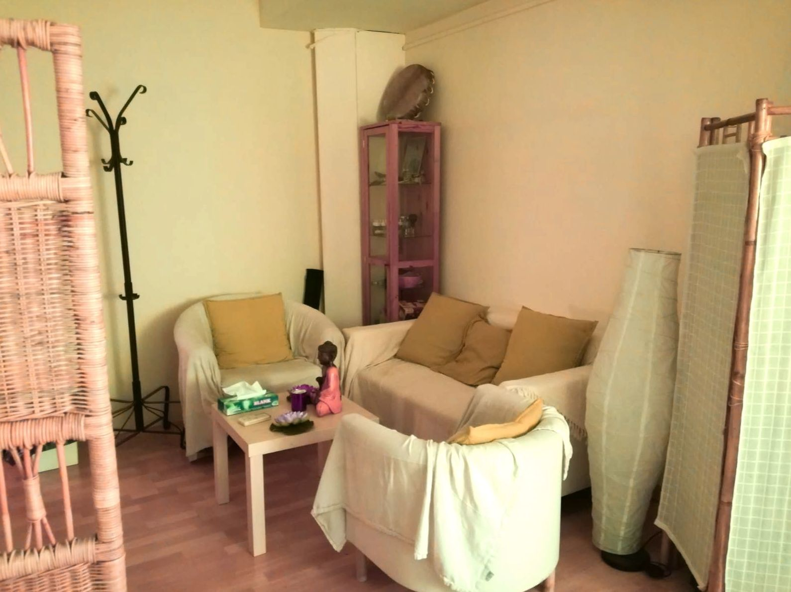Foto 6 de Terapias naturales en Sabadell   Elena Tamayo Terapies