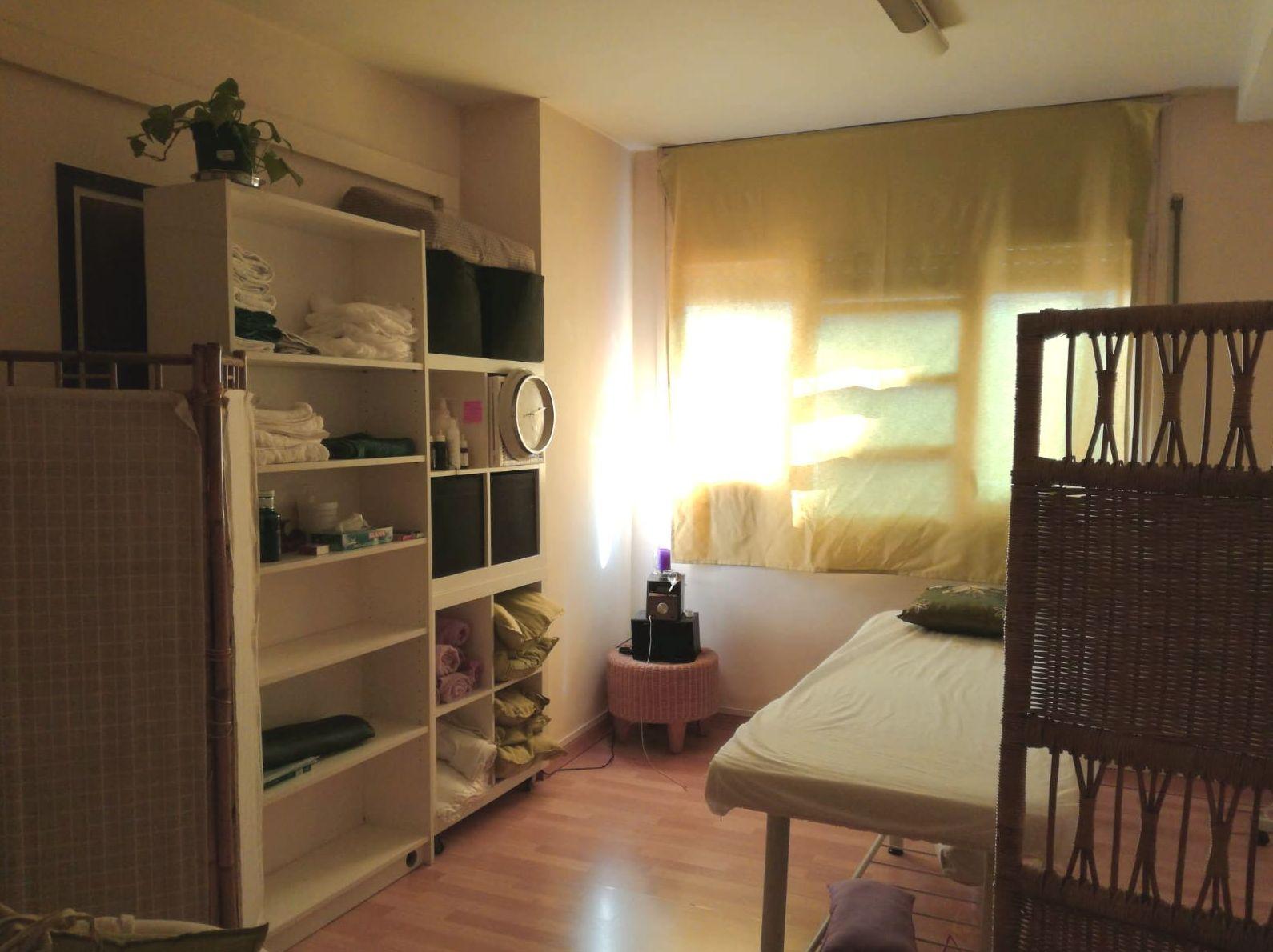 Foto 7 de Terapias naturales en Sabadell   Elena Tamayo Terapies