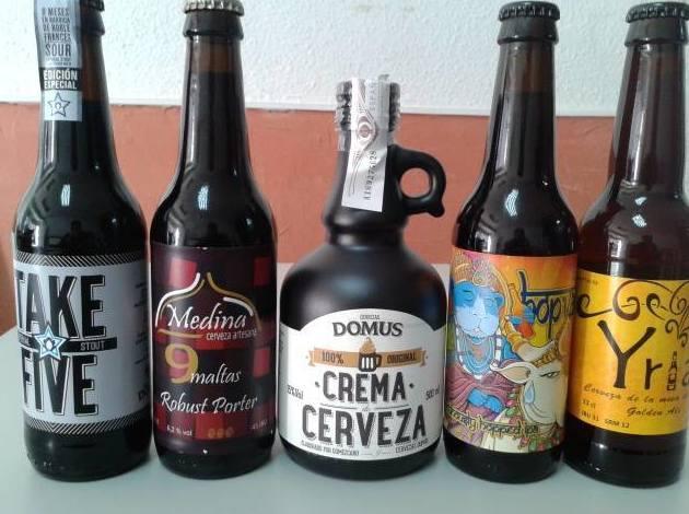 Distribuidores de cervezas de importación en Barcelona