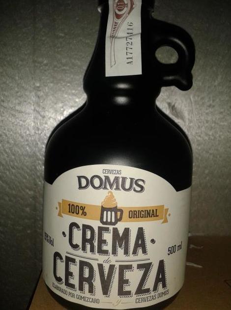 Crema de cerveza: Distribuidor de cerveza    de The Rolling Beer