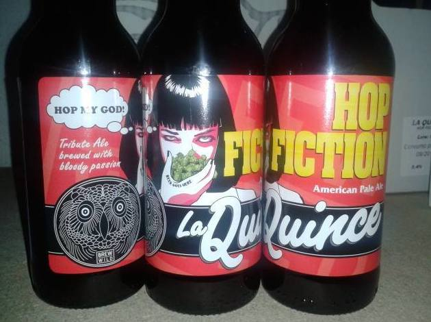 Cervezas exclusivas