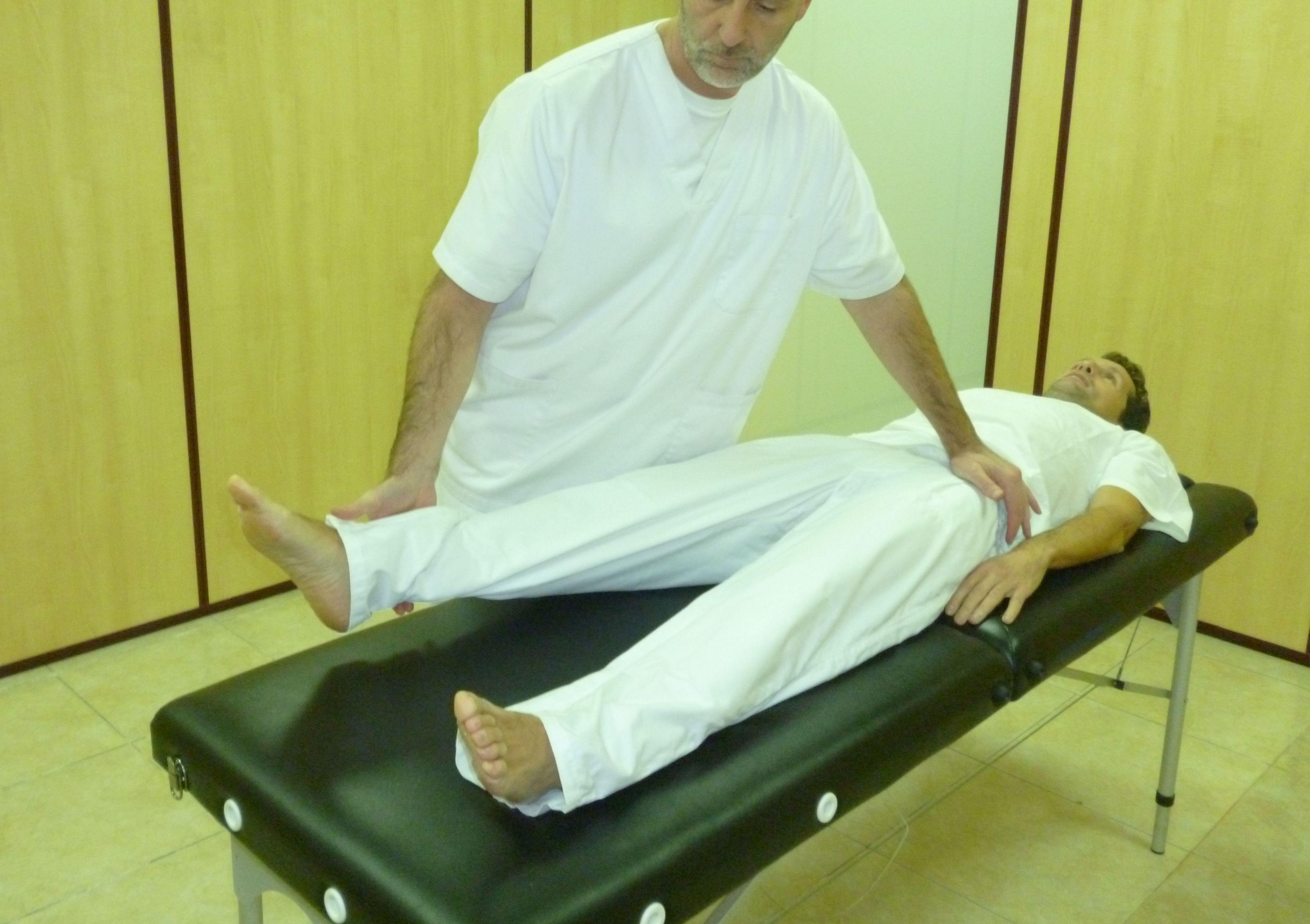 Test muscular del maestro corazón-pericardio con Kinesiología Aplicada