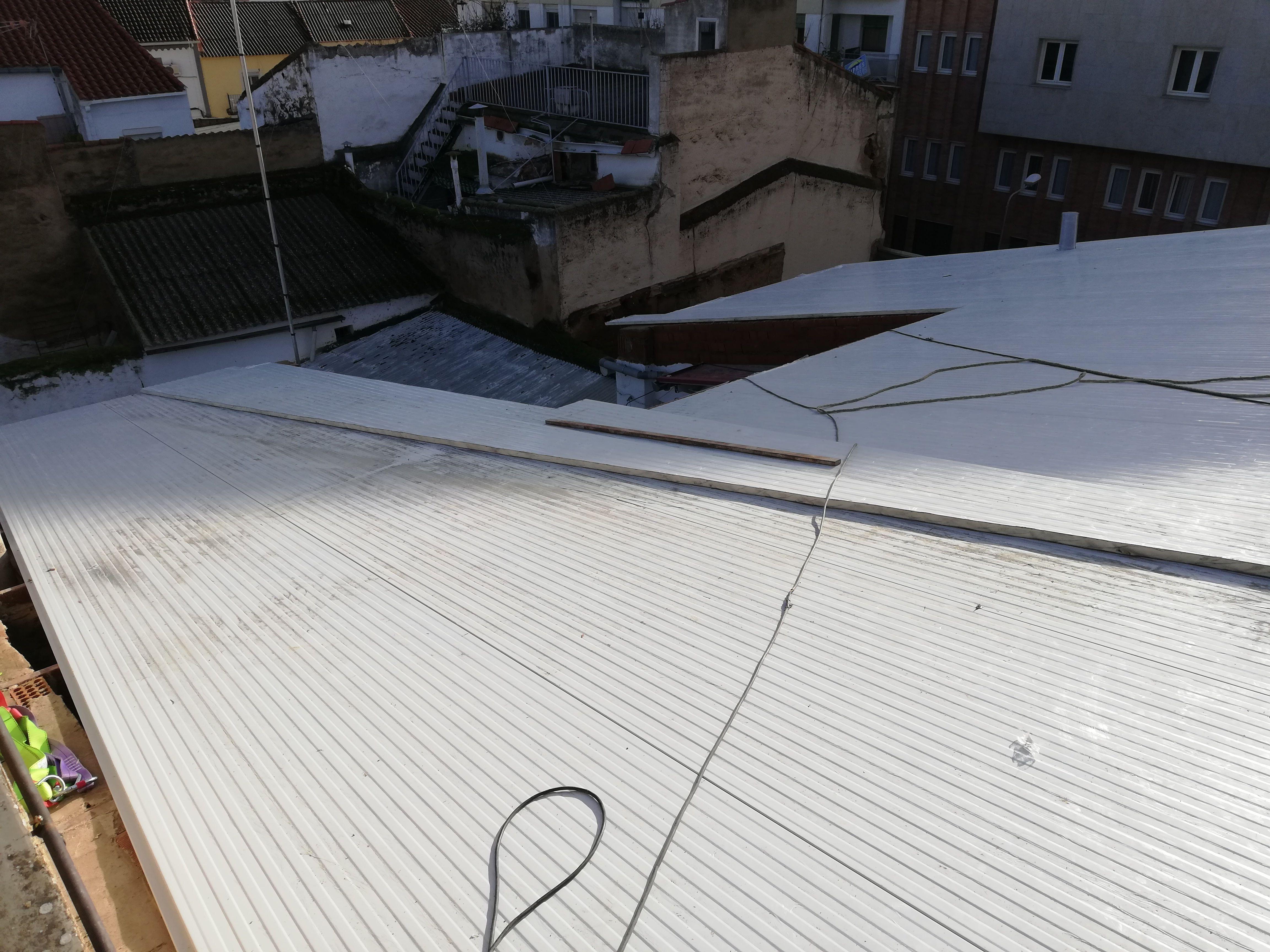 Foto 11 de Construcciones y reformas en Mirandilla | Construcciones Domvs Imperator
