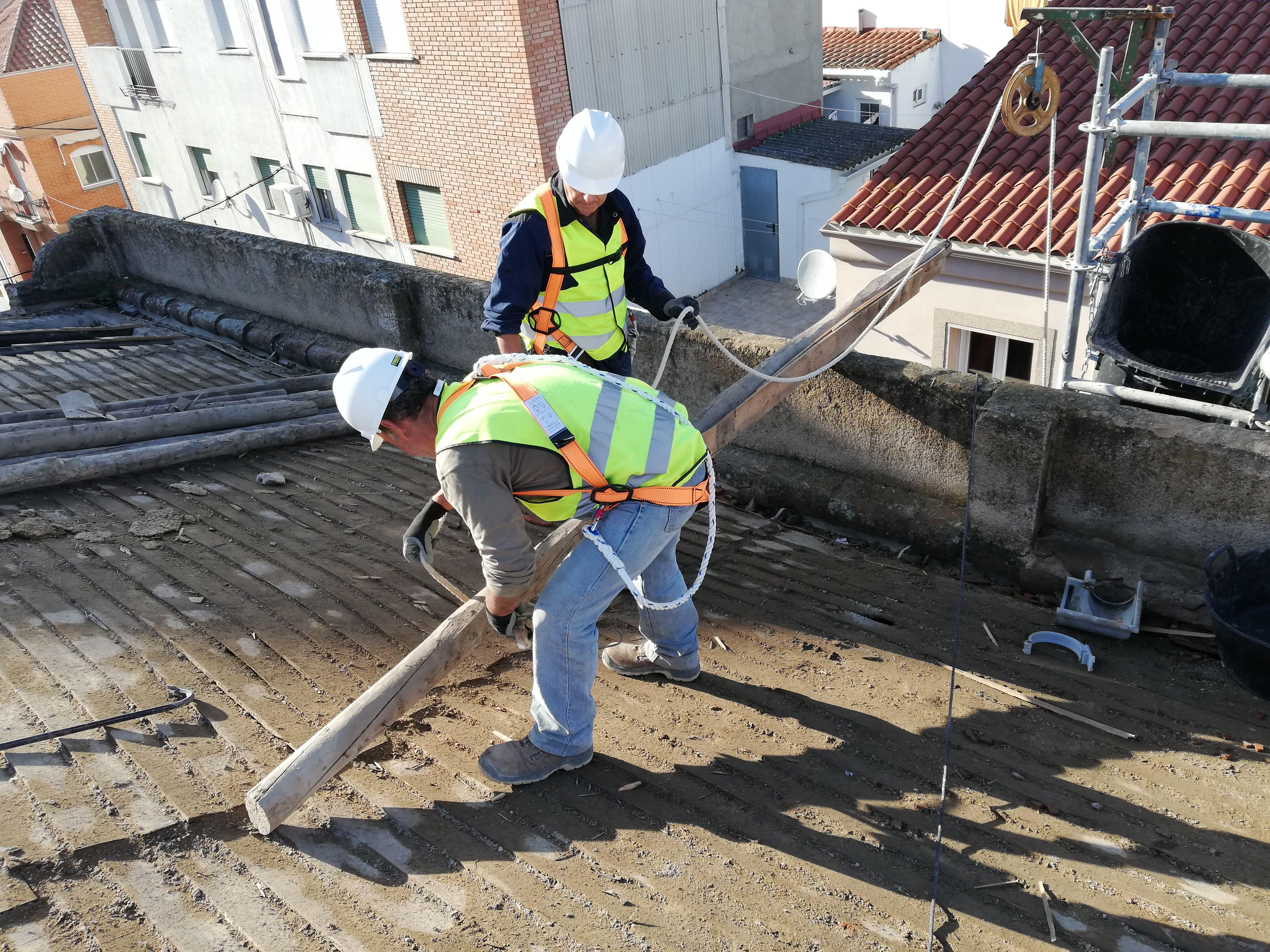 Foto 8 de Construcciones y reformas en Mirandilla | Construcciones Domvs Imperator