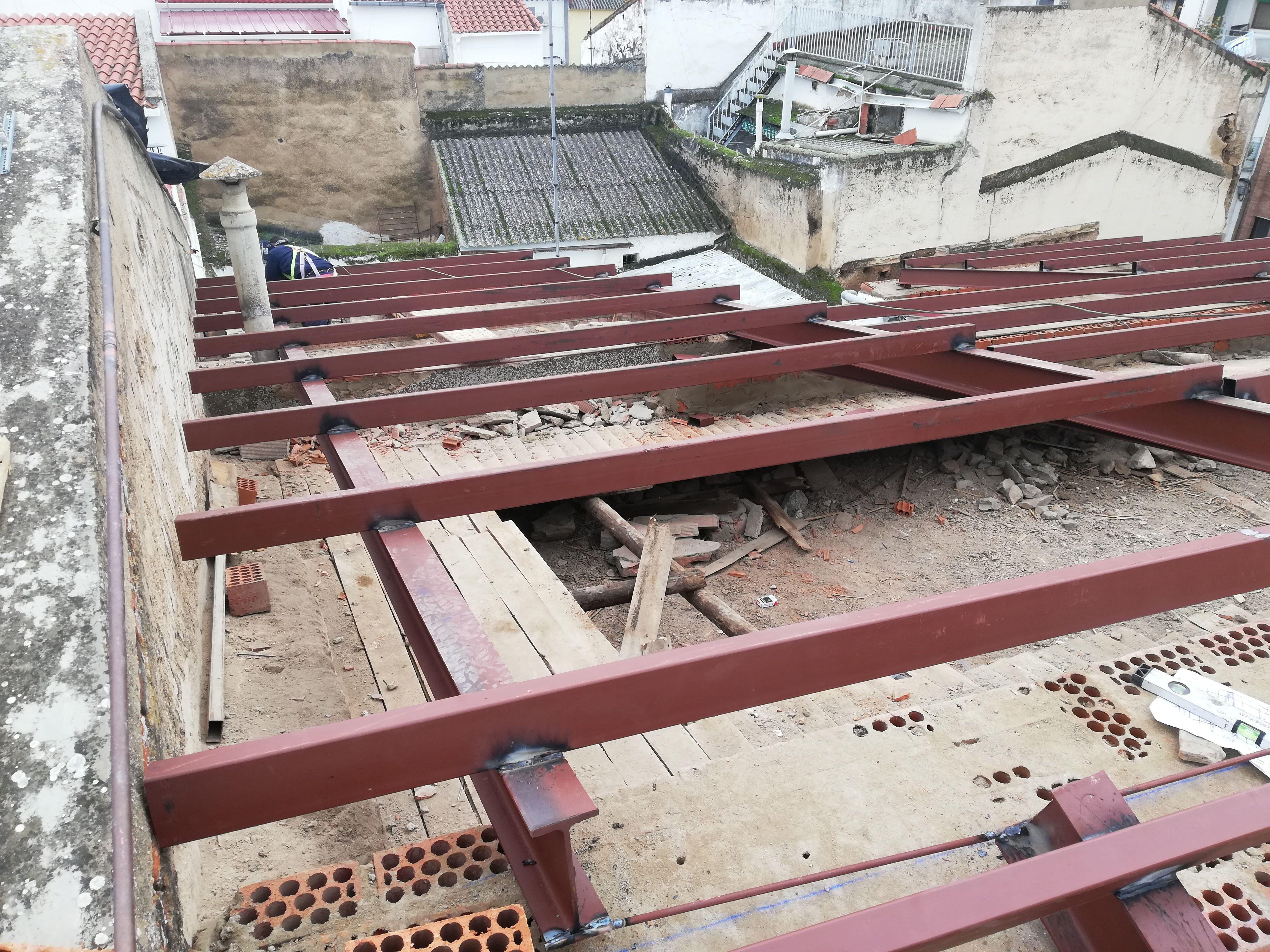 Foto 7 de Construcciones y reformas en Mirandilla | Construcciones Domvs Imperator