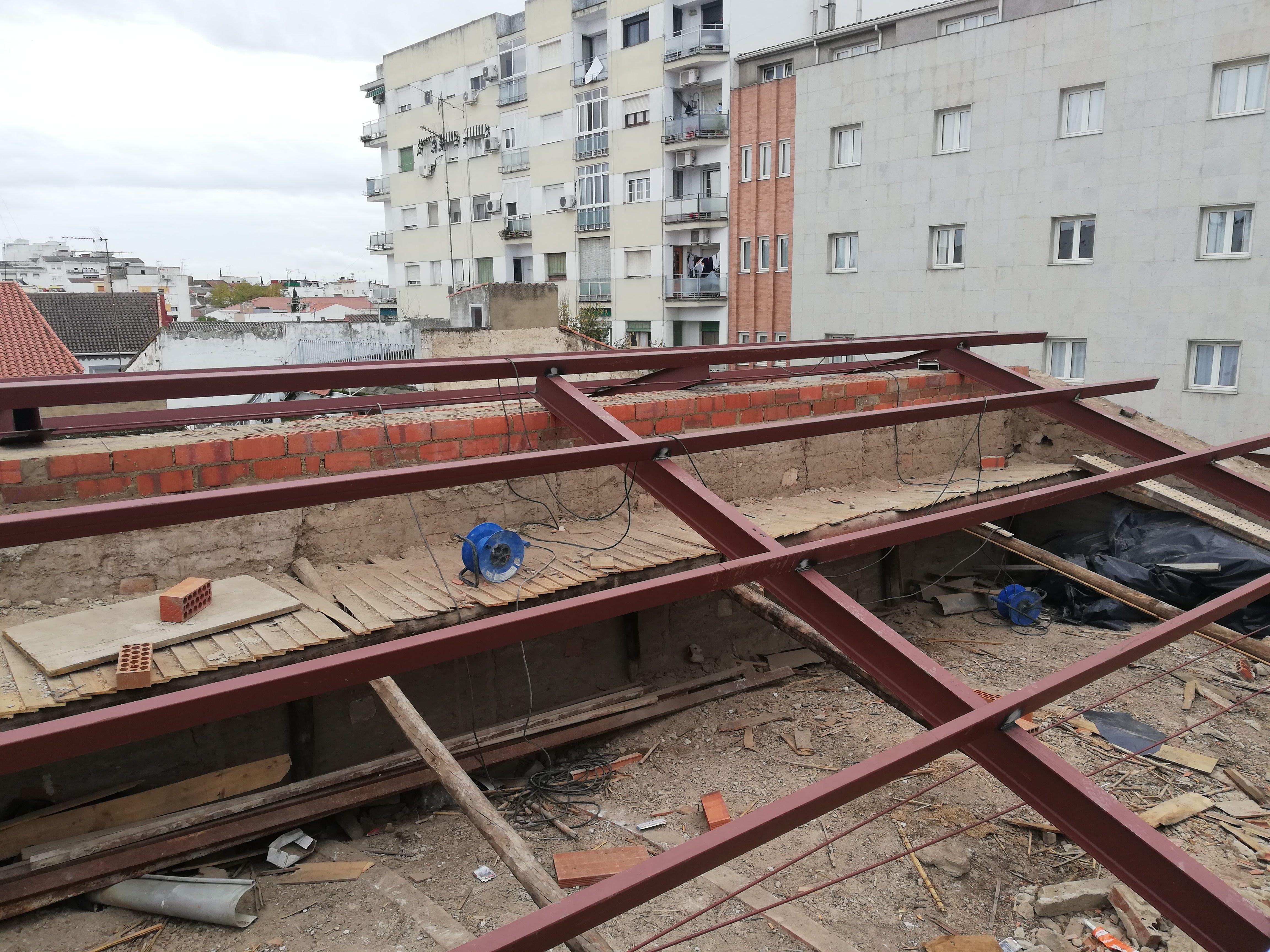 Foto 5 de Construcciones y reformas en Mirandilla | Construcciones Domvs Imperator