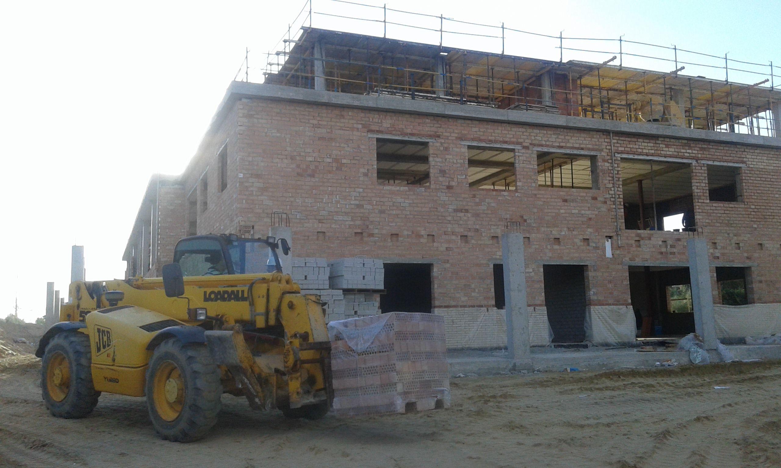Construcciones y reformas integrales de todo tipo en Mérida