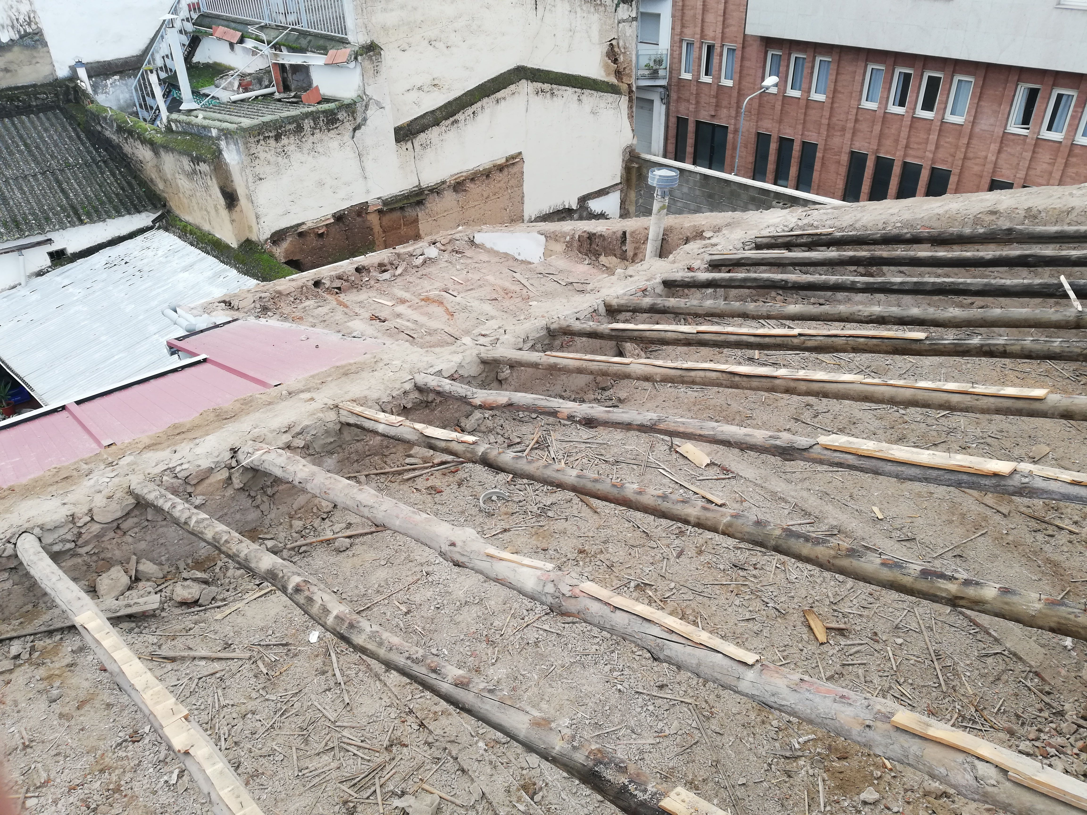 Foto 12 de Construcciones y reformas en Mirandilla | Construcciones Domvs Imperator
