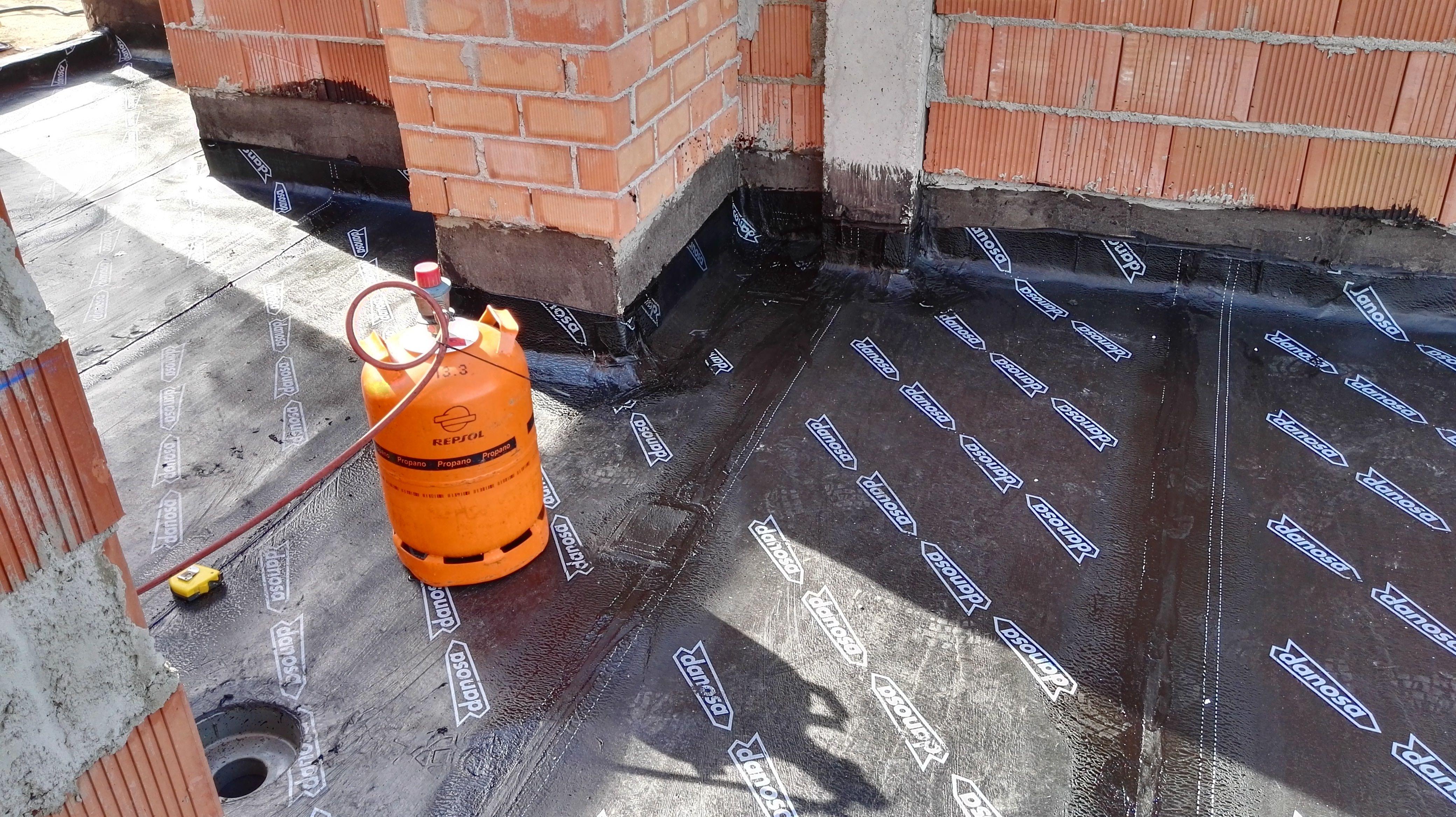 Rehabilitación de exteriores en Mérida