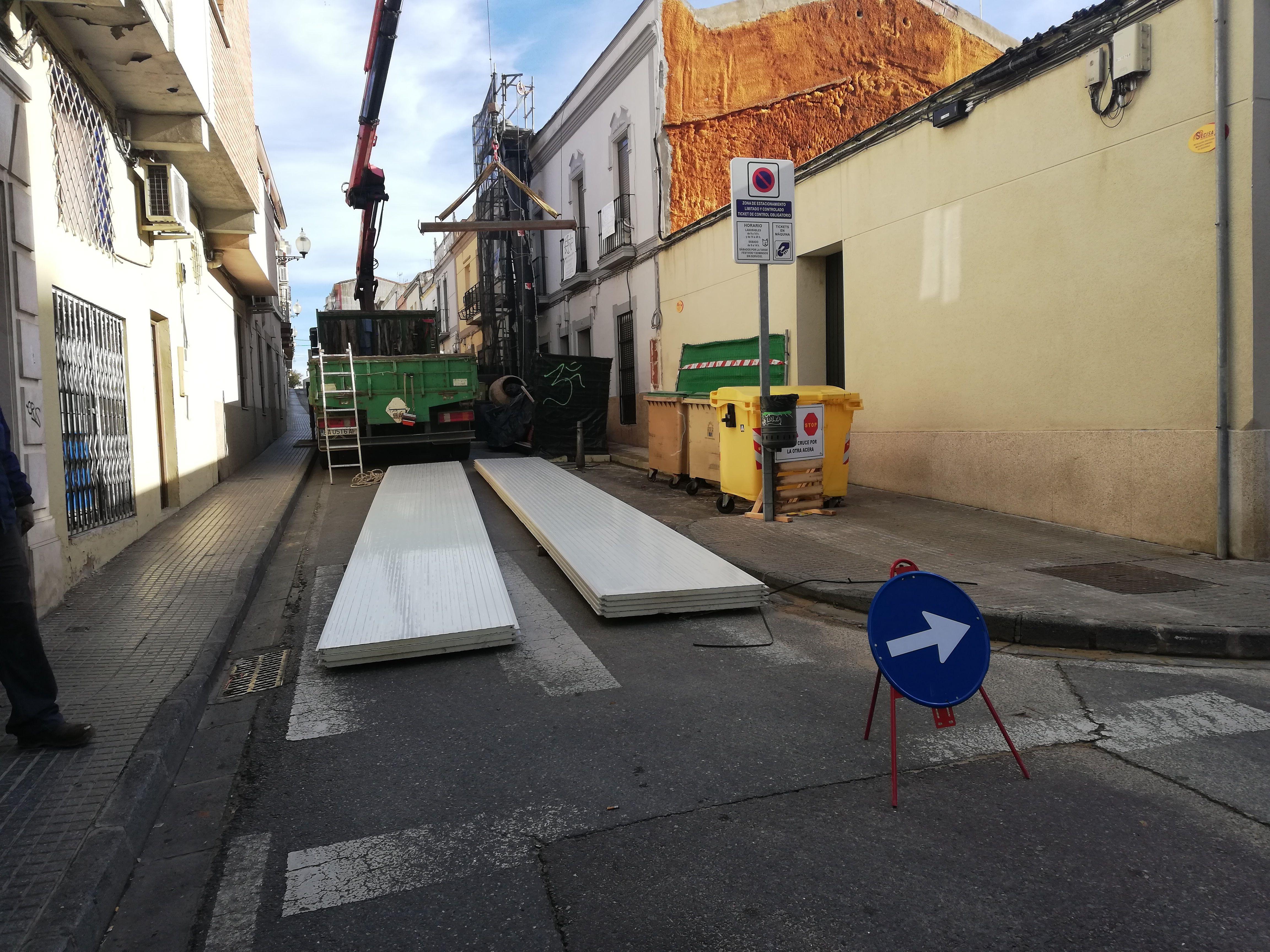 Foto 1 de Construcciones y reformas en Mirandilla | Construcciones Domvs Imperator