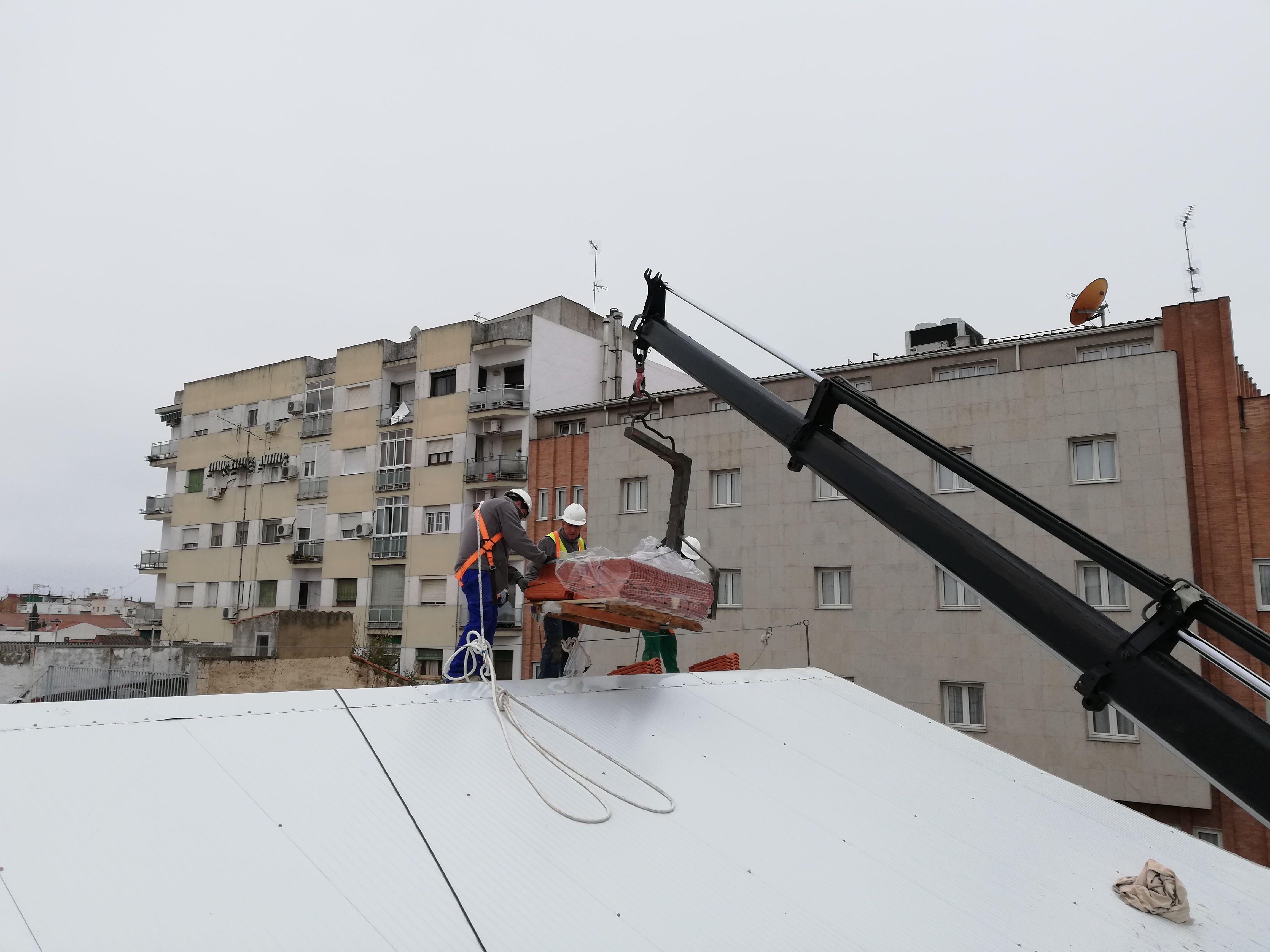 Foto 57 de Construcciones y reformas en Mirandilla   Construcciones Domvs Imperator